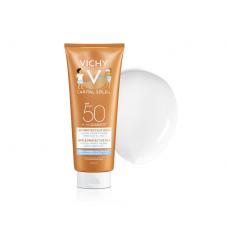 VICHY Capital Soleil Dječje mlijeko SPF50+ 300ml