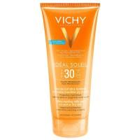 VICHY Capital Soleil Gel-mlijeko SPF30 za mokru i suhu kožu 200ml