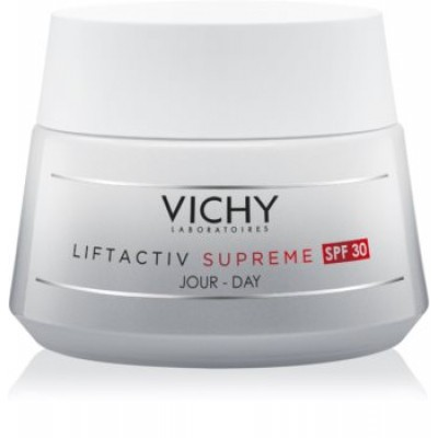 VICHY Liftactiv Supreme SPF30 dnevna krema 50ml