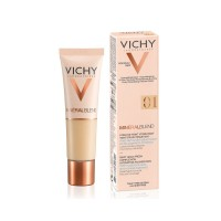 VICHY Minéralblend tekući hidratantni puder 01 CLAY 30ml