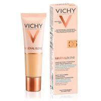 VICHY Minéralblend tekući hidratantni puder 06 OCHER 30ml