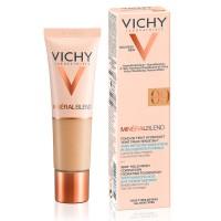 VICHY Minéralblend tekući hidratantni puder 09 AGATE 30ml