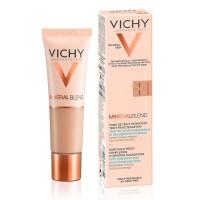 VICHY Minéralblend tekući hidratantni puder 11 GRANITE 30ml