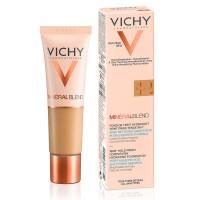 VICHY Minéralblend tekući hidratantni puder 12 SIENNA 30ml