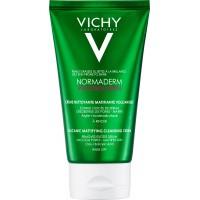 VICHY Normaderm Phythosolution krema za čišćenje i matiranje kože 125ml