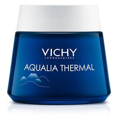 VICHY Aqualia Thermal Noćna SPA njega 75ml