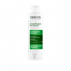 VICHY Dercos šampon perut i osjetljivo vlasište 200ml