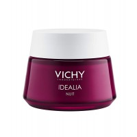 VICHY Idealia skin sleep noćna krema 50ml