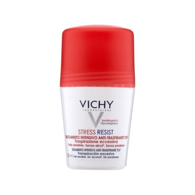 VICHY Deo Roll-on stress resist