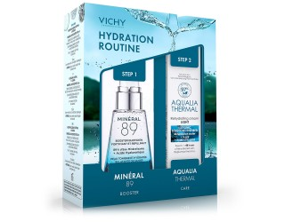 VICHY Hydration routine promo paket