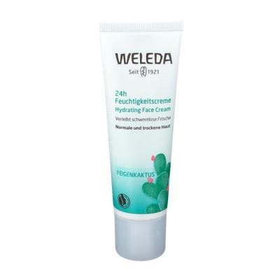 Weleda® Kaktus hidratantna krema za lice 30ml