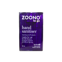 ZOONO® To Go Hand Sanitiser 30ml