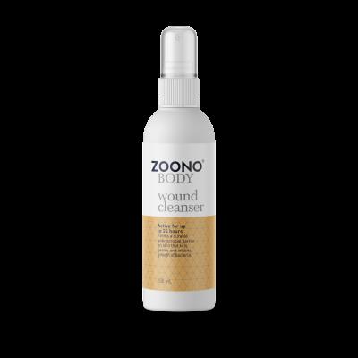 ZOONO® Wound Cleanser Sprej za rane 100ml