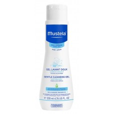 Mustela Gel za kupanje 200ml
