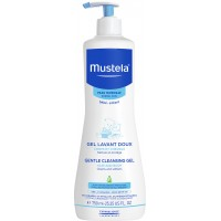 Mustela Gel za kupanje 750ml