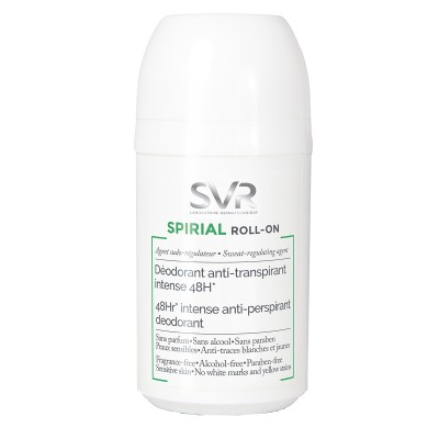SVR Spirial deo roll on 50ml