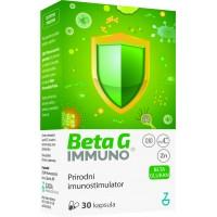 Beta-G immuno cps A30