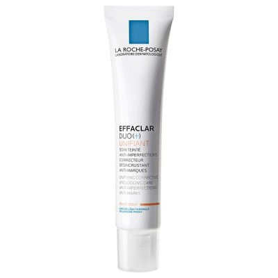 La Roche-Posay Effaclar duo (+) tonirana medium krema 40ml