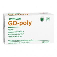 Immuno GD-poly kapsule
