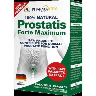 Prostatis Forte Maximum cps a100