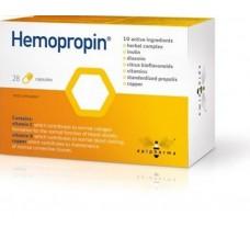 Hemopropin kapsule