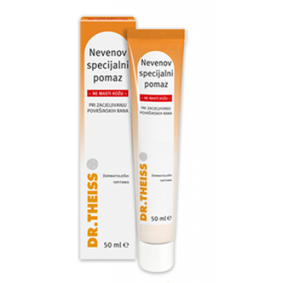 Dr.Theiss specijalni nevenov pomaz 50ml