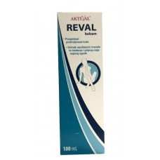 Aktival Reval balzam 100ml
