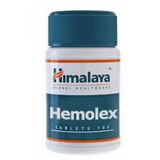 HIM Hemolex tbl A100