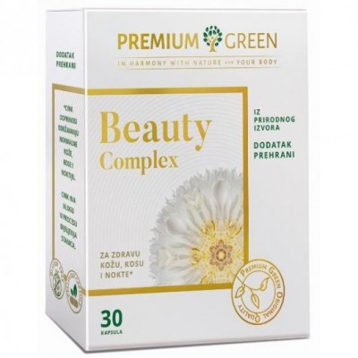 Beauty complex cps. A30