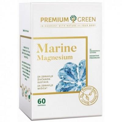Marine Magnesium cps. A60