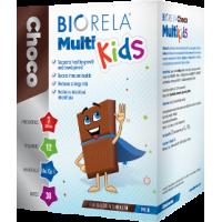 Biorela® Choco Multi Kids