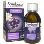 Sambucol Original sirup 120 ml