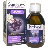 Sambucol Original sirup 120 ml