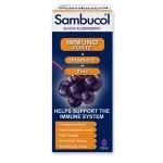 Sambucol Immuno Forte sirup 120 ml