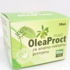 OleaProct mast 30 ml