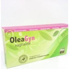 OleaGyn vaginalete