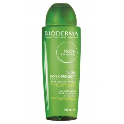 Bioderma Node fluide šampon 200 ml