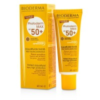Bioderma Photoderm MAX tinted aquafluid SPF 50+ 40 ml