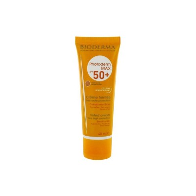 Bioderma Photoderm MAX tonirana krema SPF 50+ 40 ml