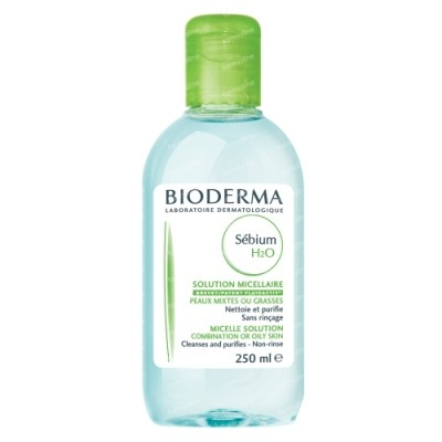 Bioderma Sebium H2O micelarna otopina 250ml