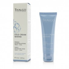 Thalgo Cold Creme Marine Deeply Nourishing mask 50 ml
