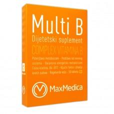 Multi B complex tbl A50