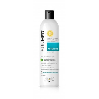 Sunmed After sun mlijeko 150 ml