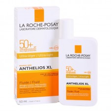 La Roche-Posay Anthelios XL SPF 50+ Ultra light fluid za lice 50ml