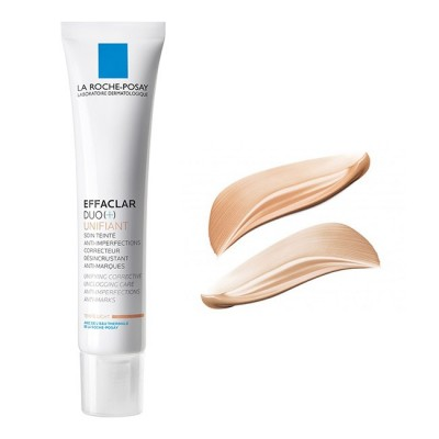 La Roche-Posay Effaclar Duo (+) tonirana light krema 40ml