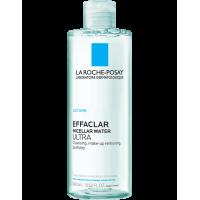 La Roche-Posay Effaclar Micelarna voda 400ml