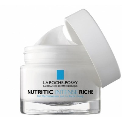 La Roche-Posay Nutritic Intense rich krema 50ml