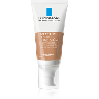 La Roche-Posay Toleriane Sensitive Teint medium 50ml