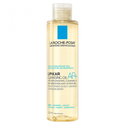 La Roche-Posay Lipikar ulje za pranje 200ml