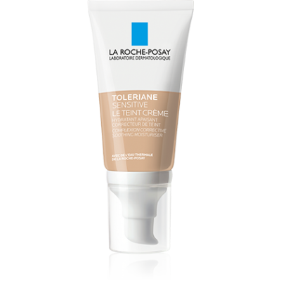 La Roche-Posay Toleriane Sensitive Teint light 50ml